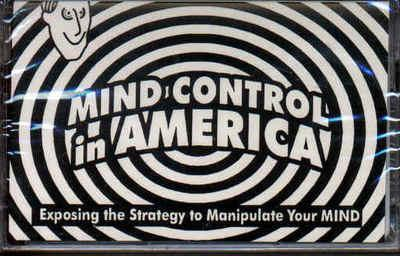 Puterea mass-mediei – Manipulare si control