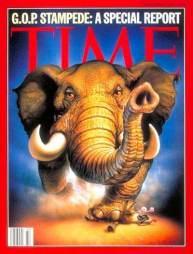 time-elephant