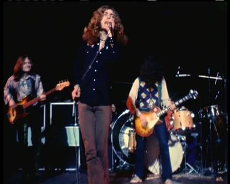 """Résultat de recherche d'images pour """"Led ZeppelinLive 1970"""""""